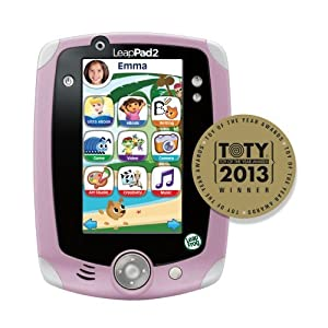 LeapFrog LeapPad2 Explorer Kids' Learning Tablet or Bundle by Leapfrog