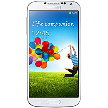 Amazon.com: Samsung Galaxy S4 White i9500 16GB Factory ...