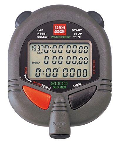 Ultrak 499 2000 Multiple Event Timer, Set of 2 by Ultrak