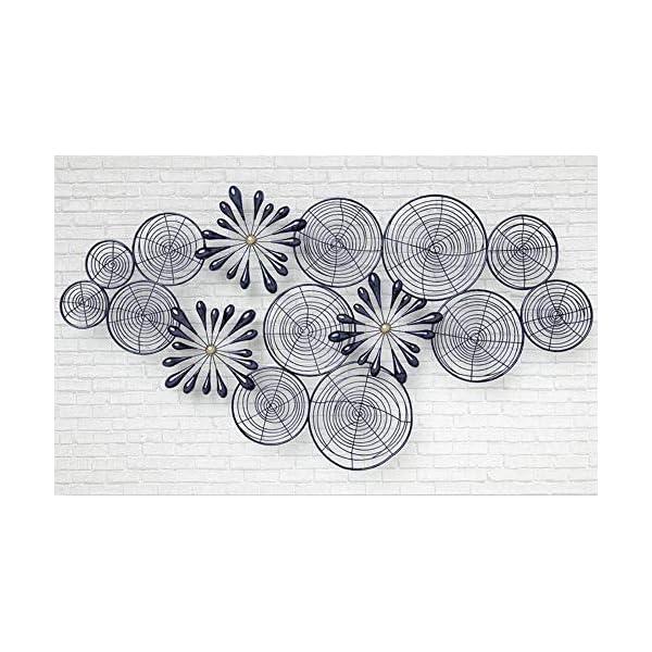 LIWALLPAPER-Carta-Da-Parati-3D-Fotomurali-Moderno-Astratto-Del-Cerchio-Del-Muro-Di-Mattoni-Camera-da-Letto-Decorazione-da-Muro-XXL-Poster-Design-Carta-per-pareti-200cmx140cm