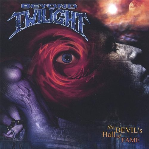 The Devil's Hall of Fame (Beyond Twilight The Devils Hall Of Fame)