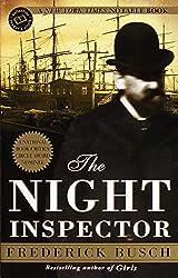 The Night Inspector (Ballantine Reader's Circle)