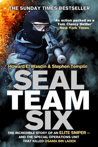 Amazon com: Seal Team Six: The incredible story of an elite sniper