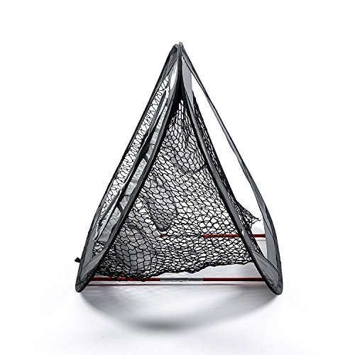 Galileo Golf Chipping Net Practice Driving Training Nets with Target Square Hitting Aid by Galileo Thought (Image #5)