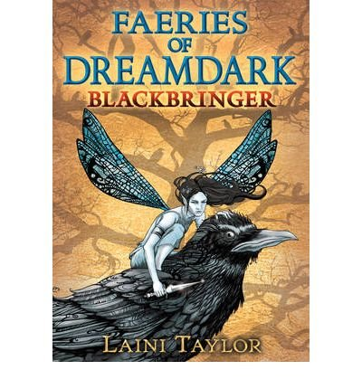 [(Faeries of Dreamdark: Blackbringer )] [Author: Laini Taylor] [Jun-2009] pdf epub download ebook