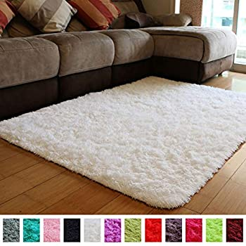 Amazon Com Lochas Ultra Soft Indoor Modern Area Rugs