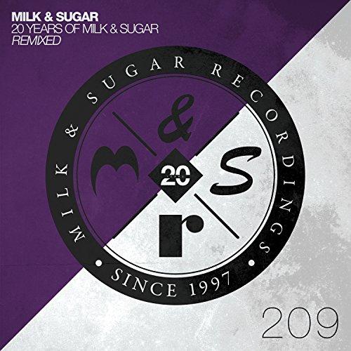 20 Years of Milk & Sugar - Remixed