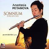 Somnium (Dreaming), Anastasia Petanova, Flute