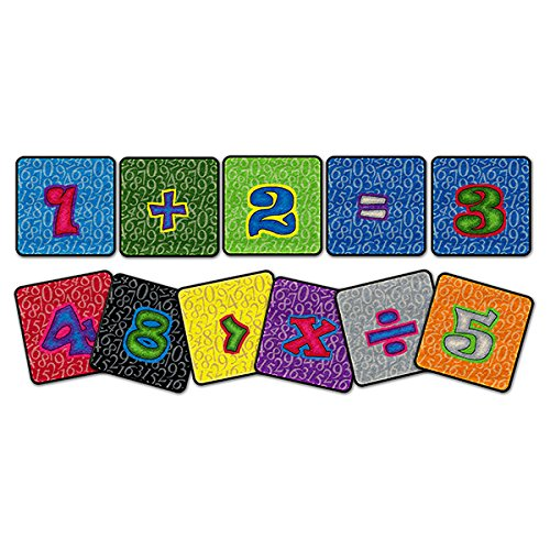 Expert Choice For Classroom Rug With Squares