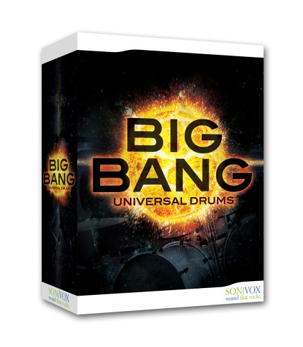 Sonivox Big Bang Universal Instrument