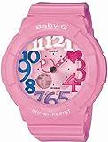 Casio Baby-G Neon Dial Series Women's Watch BGA-131-4B3JF (Japan Import)