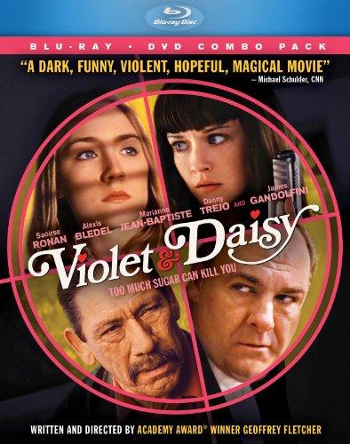 Violet & Daisy [Blu-ray]