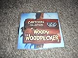 Woody Wood Pecker Cartoon Collection