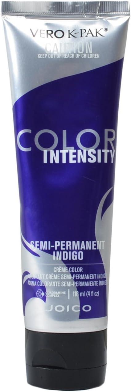 Joico K-Pak Intensity Color Indigo Tinte Semi-Permanente - 118 ml