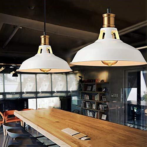 Amazon.com: Lámpara de techo para restaurante, inspirada en ...