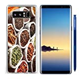 Best Luxlady Mobile In India - Luxlady Samsung Galaxy Note8 Clear case Soft TPU Review