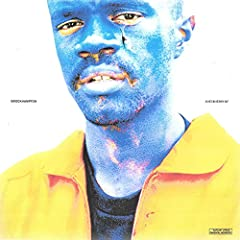 BROCKHAMPTON BOOGIE cover
