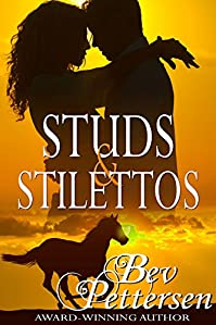 Studs And Stilettos by Bev Pettersen ebook deal