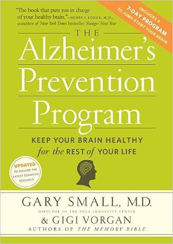 Alzheimers prevention brain excercise