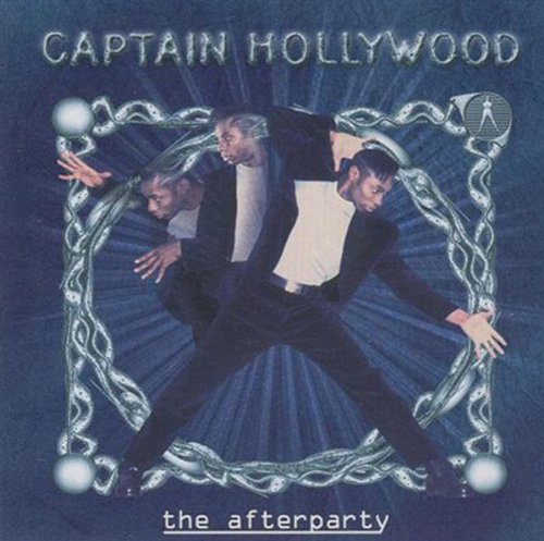 Captain Hollywood Project - Afterparty - Zortam Music