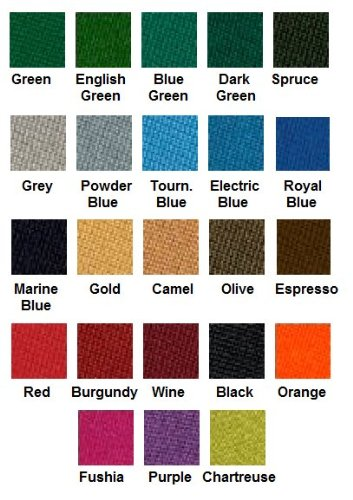 9 simonis 860 english green pool table cloth felt - Pool table green felt ...