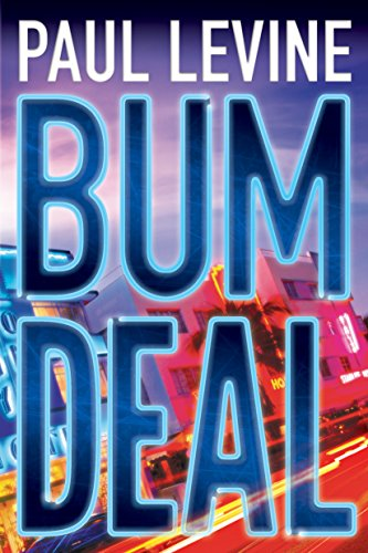 Bum Deal (Jake Lassiter Legal Thrillers Book 13) (Best Personal Injury Lawyer)