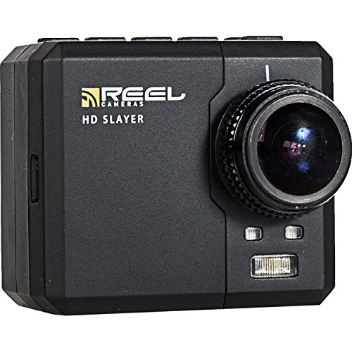Reel Camera HD Slayer