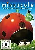Various Minuscule(R)-Staffel 1 (DVD) [Import allemand]