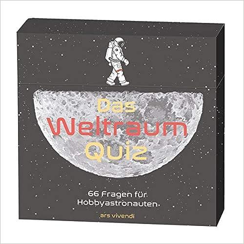 Das Weltraum Quiz