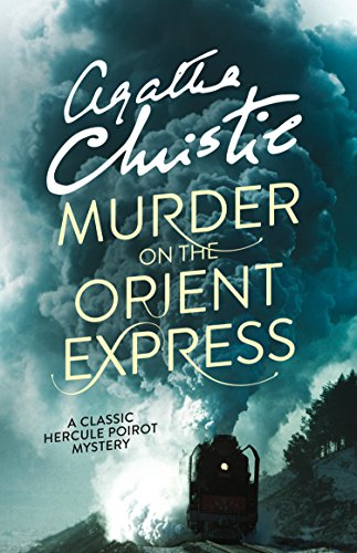 Murder on the Orient Express (Poirot) (Hercule Poirot Series)