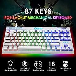 RGB keybord