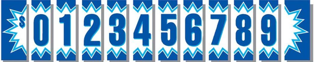 +CAR DEALER 5 Doz Patriotic STAR STICKER DECAL WINDOW RED//WHITE//BLUE