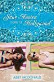 Jane Austen Goes to Hollywood, Abby McDonald, 0763655082