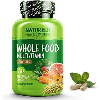 Best Whole Food Vitamins For Seniors