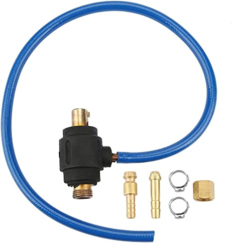 11N37 Power Cable Connector Gas /& Electricity Adapter WP-18 TIG Welding Torch