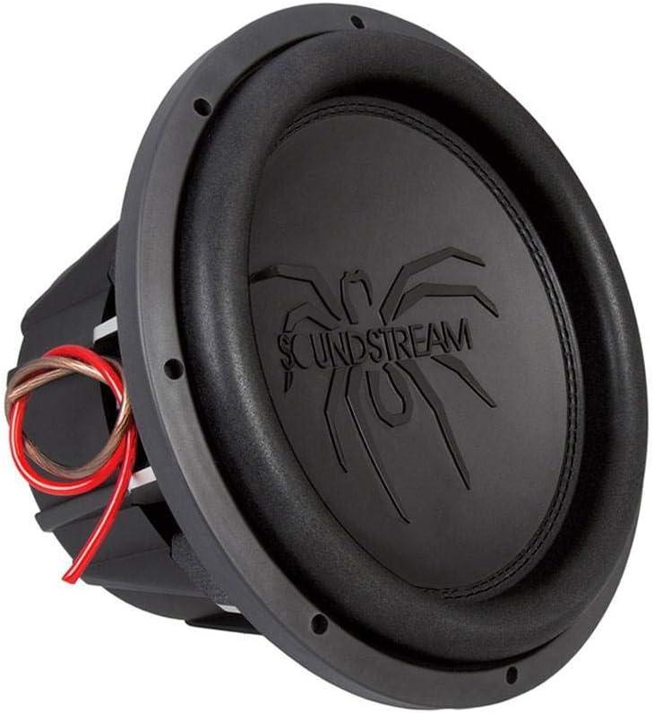 Soundstream 2000W Peak (1000W RMS) 12