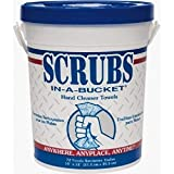 Grizzly Industrial H1297 - Scrubs In a Bucket