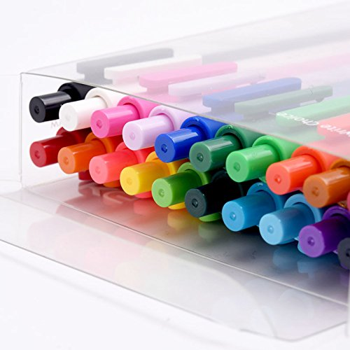 FlameIce Fantastic Pens No.3569 Lucky Pens Cute Mini Pens by FlameIce