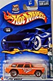 Hot Wheels Chevy Nomad 4 of 4 2002 106 Red Line Wheels