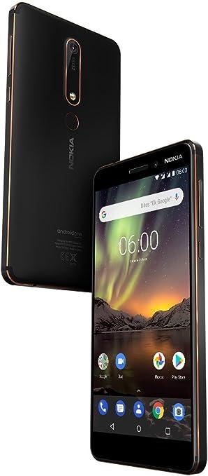 Nokia 6.1 14 cm (5.5