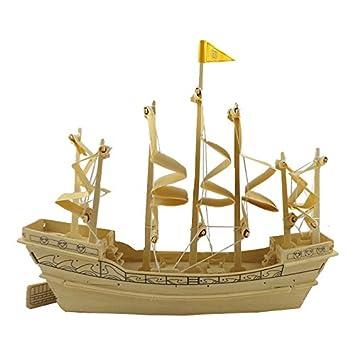Zheng He Ship Model