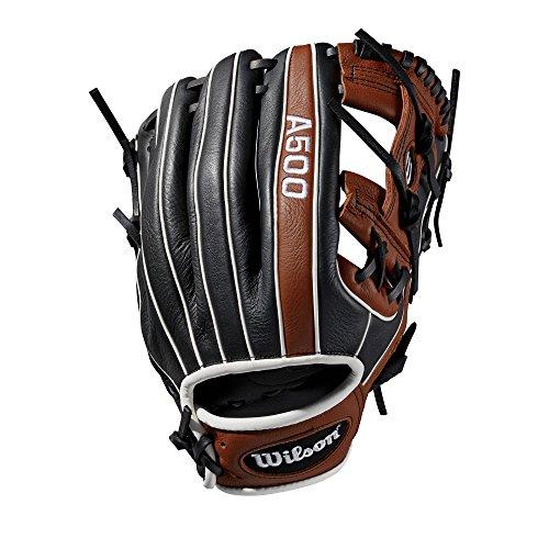 11.5 Left Hand Throw - Wilson A500 11.5