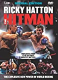 Ricky 'The Hitman' Hatton Special Edition [DVD]
