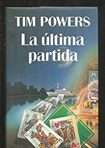 La última partida par Powers