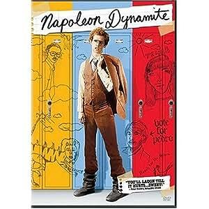 Napoleon Dynamite (Sous-titres français)