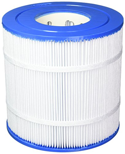 Lifegard Aquatics ARP172040 Ocean Clear Cartridge for Aquarium Filter, 40 Square (Ocean Clear Canister Filters)