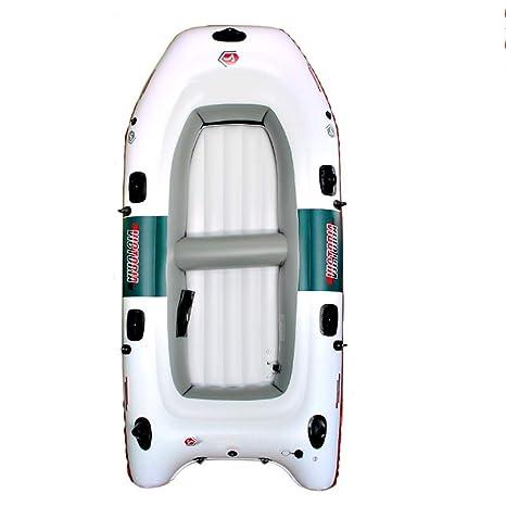 Kayak Inflable Bote al Aire Libre Cómodo Kayak Ocio Bote ...
