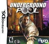 Underground Pool - Nintendo DS