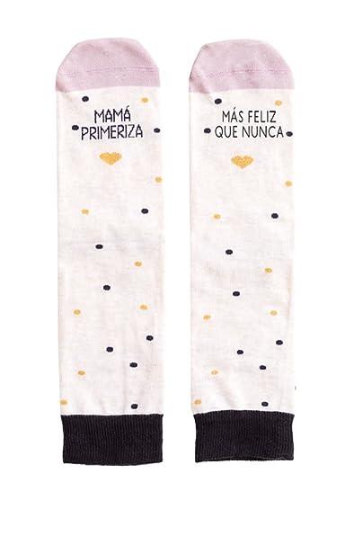 UO Clmp, Calcetines para Mujer, Multicolor (Multicolor), 39-42