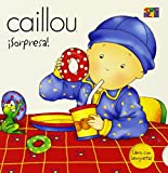 Sorpresa! (What's Inside?) (Caillou) (Spanish Edition)